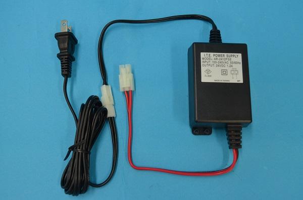 電子トランス1.2A
